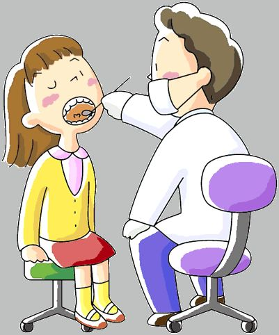 Dental clipart #15