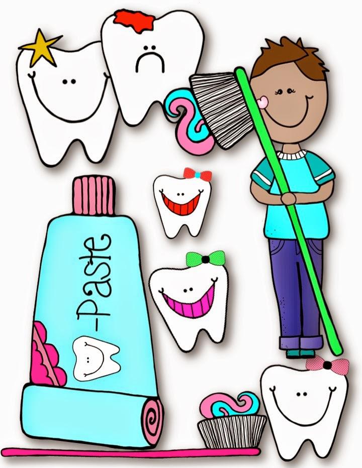 dental clipart borders - Clipground