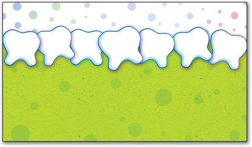 Dental Border Clip Art (24+).