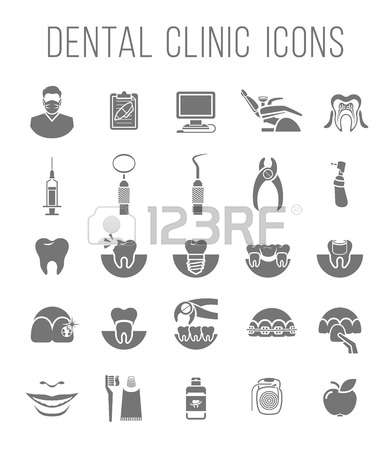 41,320 Dental Stock Vector Illustration And Royalty Free Dental.