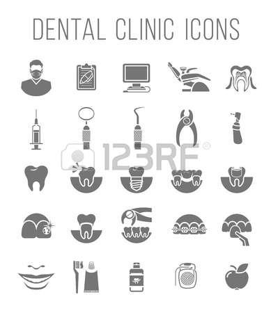 41,320 Dental Stock Vector Illustration And Royalty Free Dental.