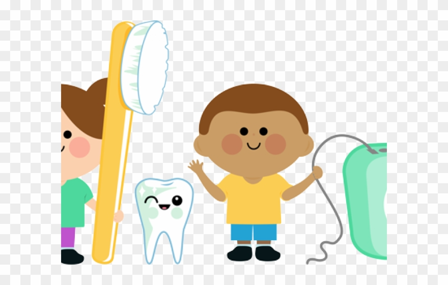 Teeth Clipart Appointment.