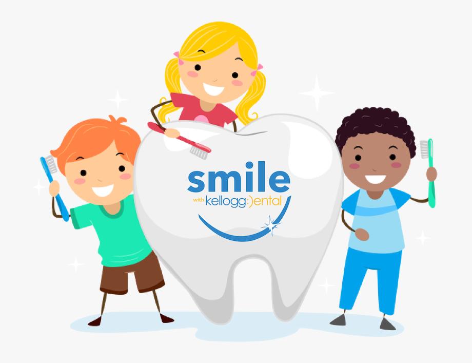 Dental Children.