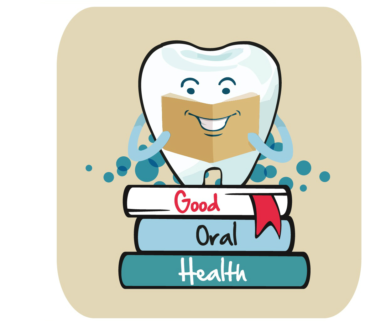 Dental Health Clipart.
