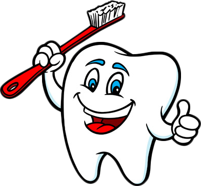 Collection of Dental clipart.