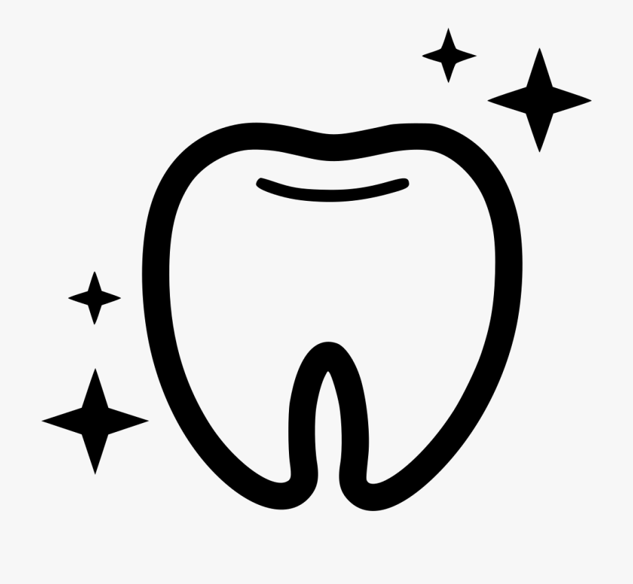 Diss Portable Graphics Tooth Human Dentistry Icon Clipart.