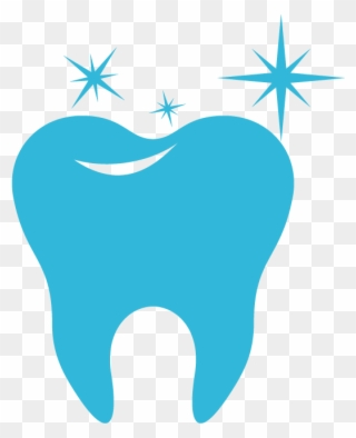 Cosmetic Dentistry Icon.