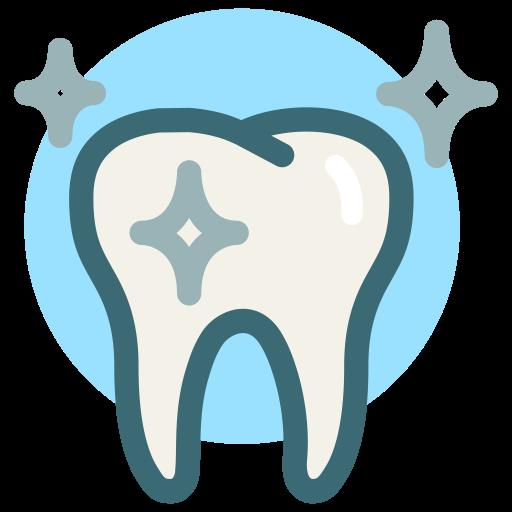 Dental Premium Color Symbol: Bright, Vib #65848.