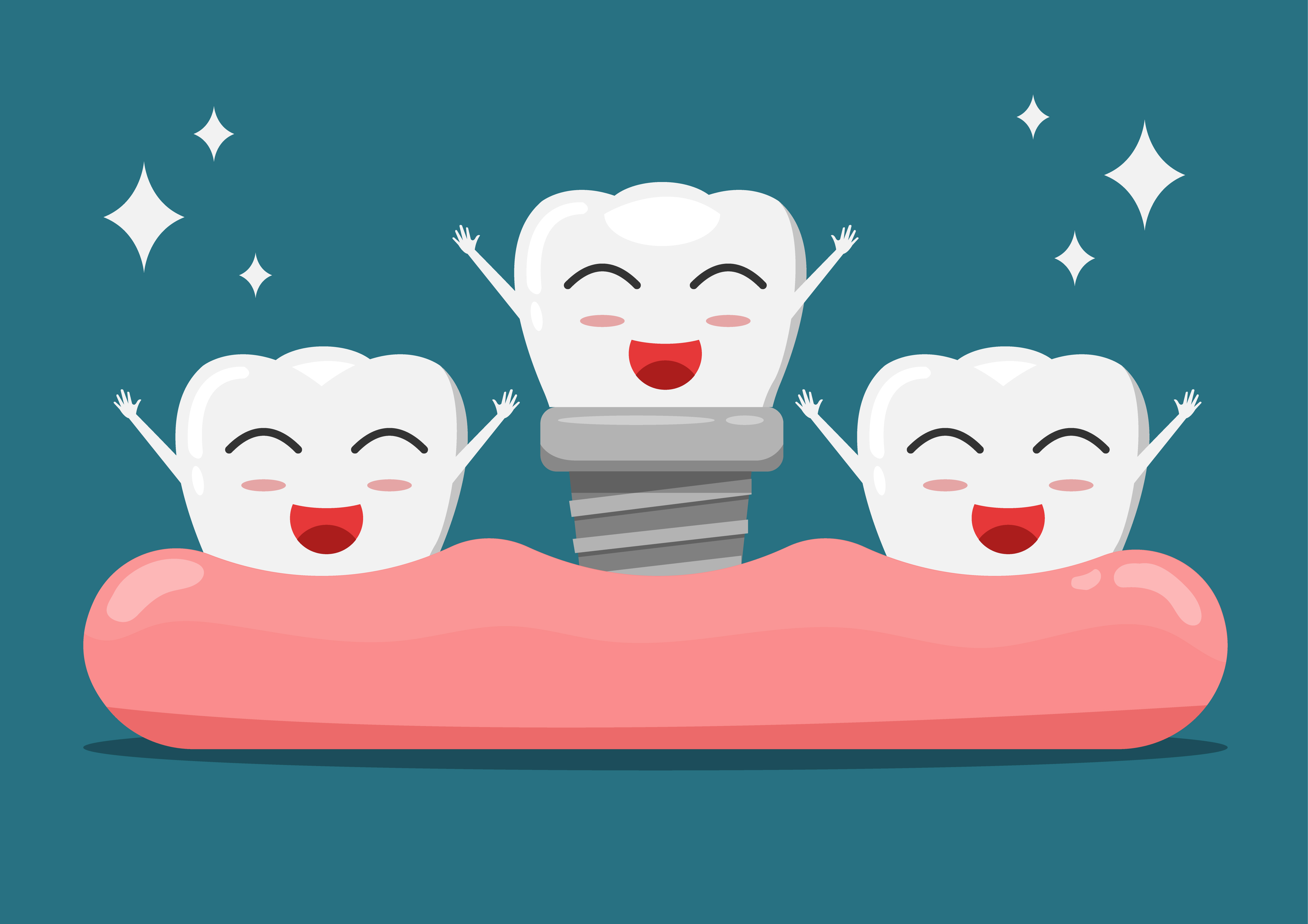 The Scientific and Health Benefits of Investing in Dental.