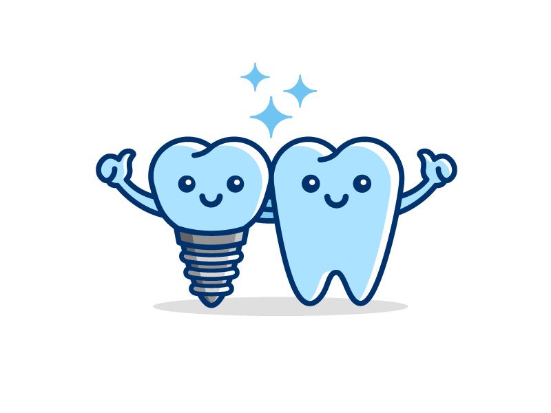 Dental Implant.