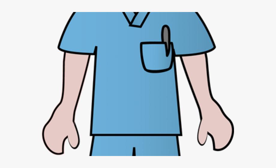 Nurse Clipart Hero.
