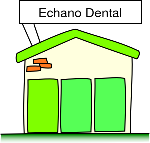 Echano Dental Clip Art at Clker.com.