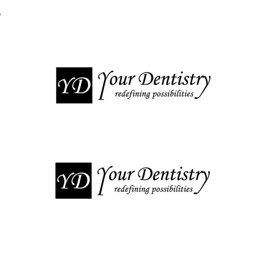 Entry #280 by ZakiaDesign for Dental Office Logo Design.