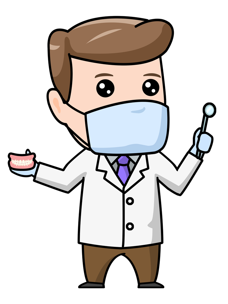 Dental School Clipart.