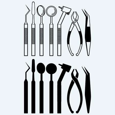 Dental tools clipart 7 » Clipart Station.