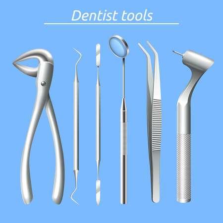11,343 Dental Tools Cliparts, Stock Vector And Royalty Free Dental.