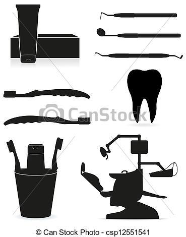 Dental instruments Vector Clip Art EPS Images. 1,692 Dental.