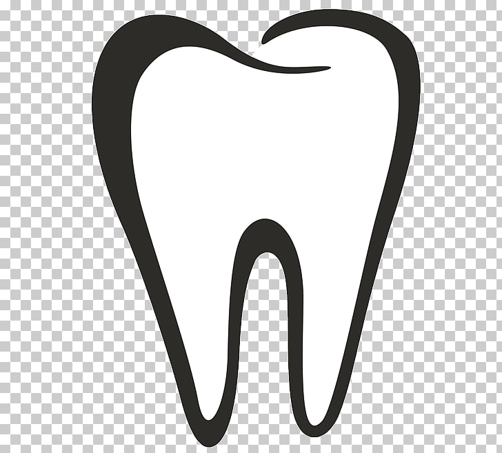 Toothbrush Dentistry , Tooth, white tooth PNG clipart.