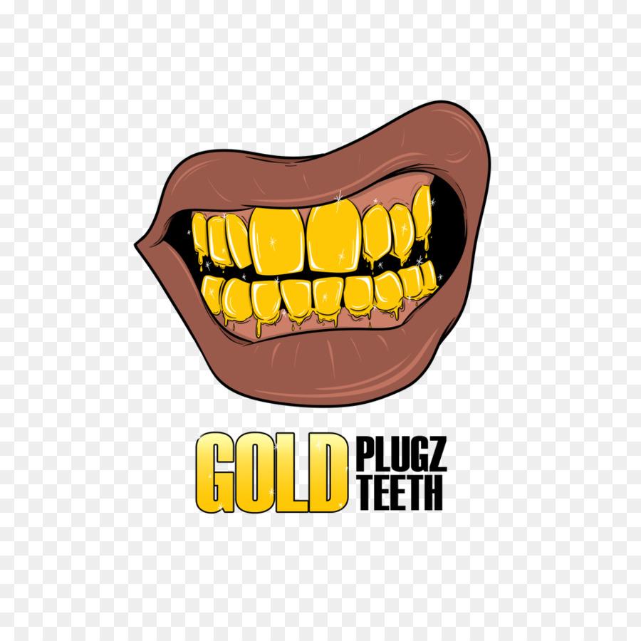 Dente, Dentes De Ouro, Grill png transparente grátis.