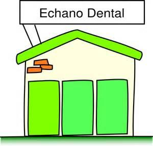 Dentist Office Building Clip Art.
