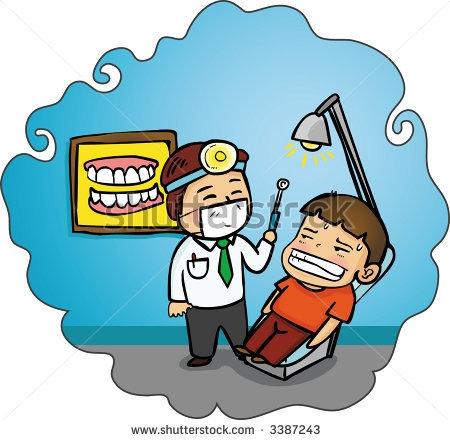 Dentist Doctor Clip Art.