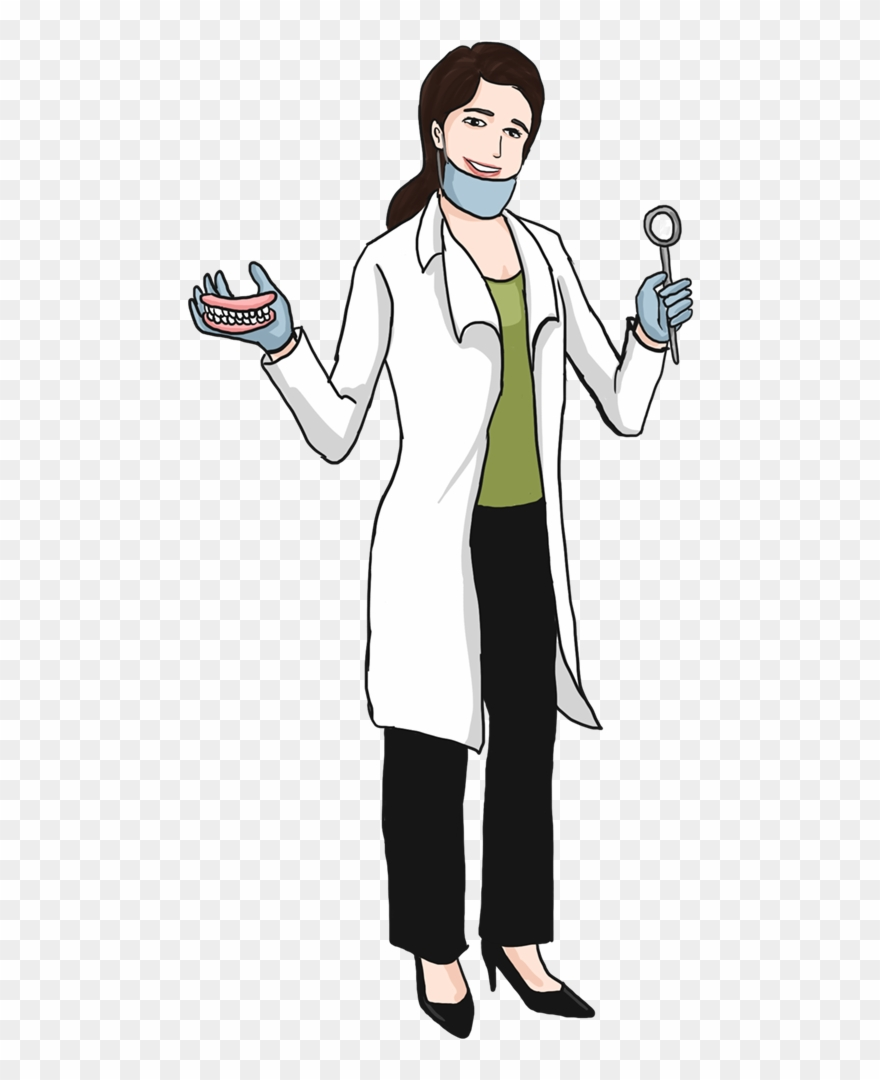 Picture Of Dentist Clipart.