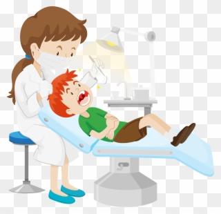 Free PNG Dentist Clipart Clip Art Download.