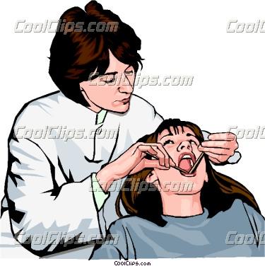 Dentist Clip Art Funny.