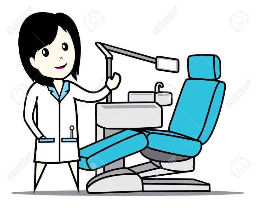 Dentist Symbol Clip Art.