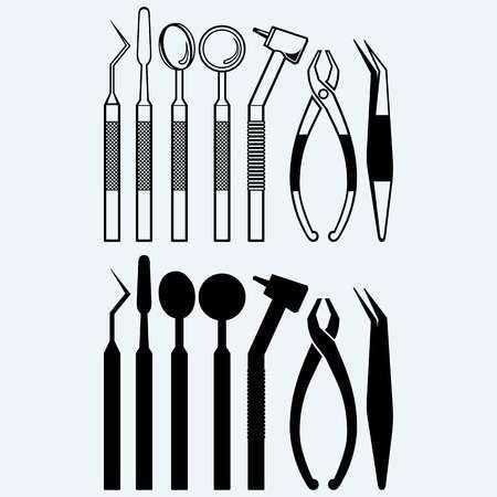 Dentist tools clipart 2 » Clipart Portal.