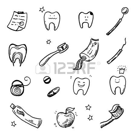 2,759 Dental Clinic Cartoon Stock Vector Illustration And Royalty.