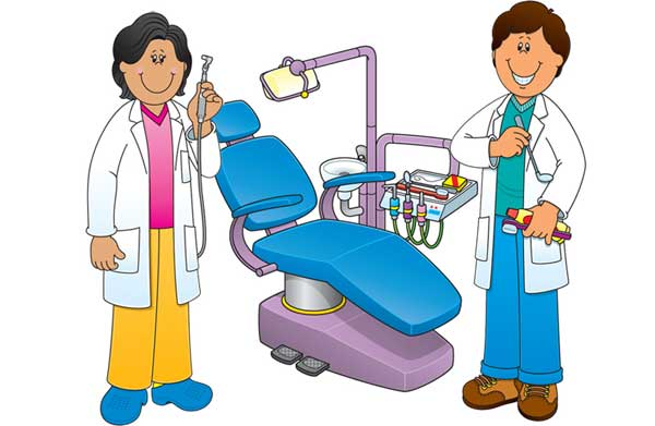 Dentista clipart 8 » Clipart Station.