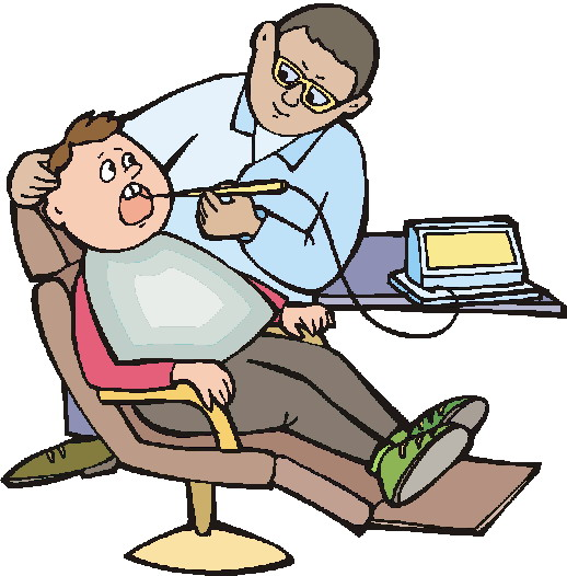 Dentista clipart 7 » Clipart Station.