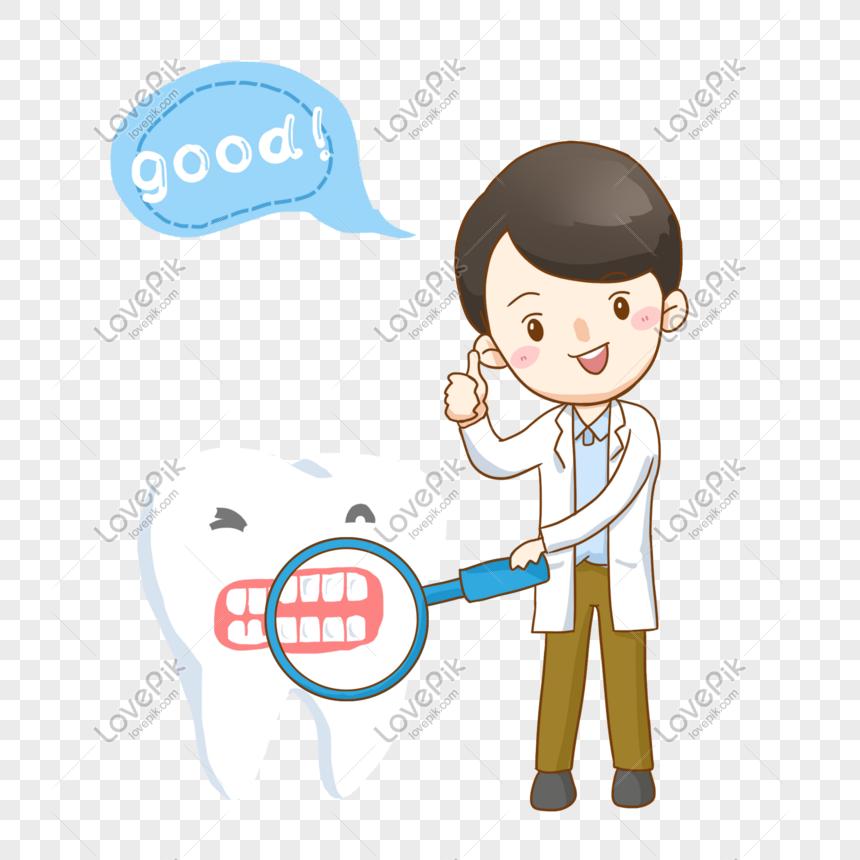 día de amor nacional dientes sanos y dentista material png grati.