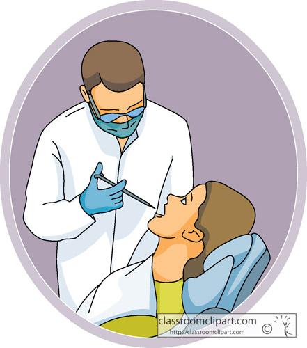 Dental Clipart.