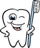 Rda Dental Clipart.