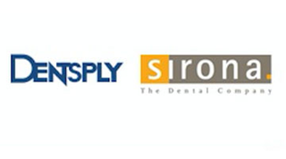Dentsply and Sirona enter into definitive merger agreement.