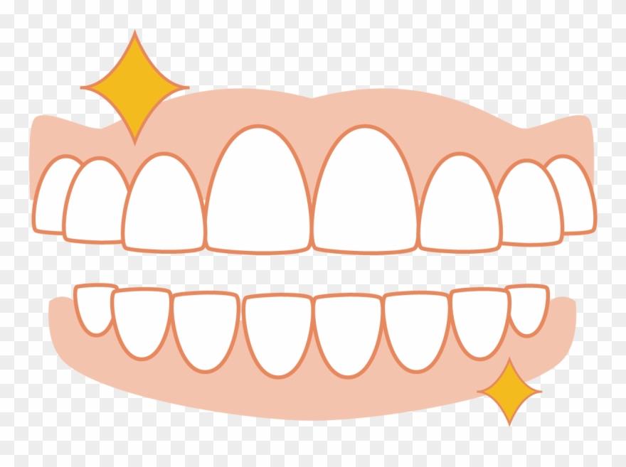 Dentures Clipart (#2083875).