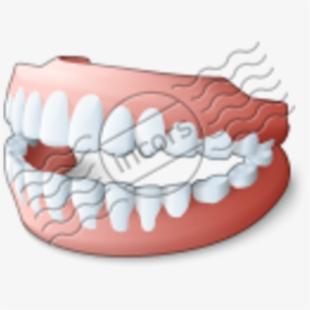 Dentures Clipart , Transparent Cartoon, Free Cliparts.