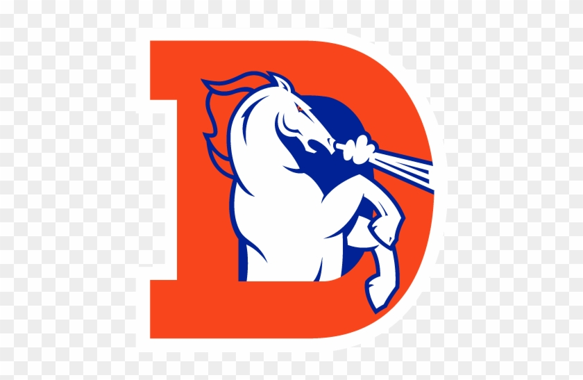 Denver Broncos Logo Clip Art.