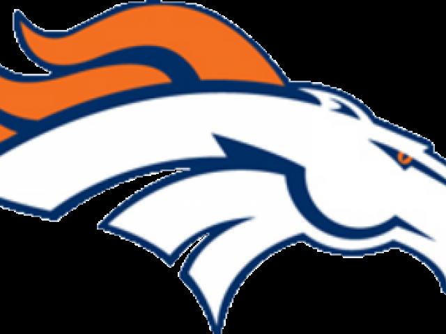 Logo Clipart Denver Bronco.