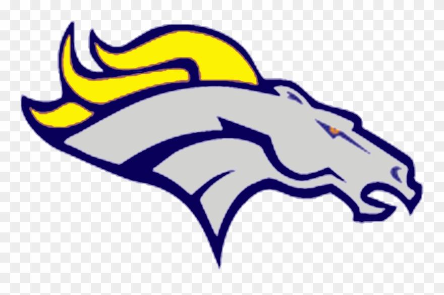 Denver Broncos Logo Free Image Png Denver Bronco Logo Clipart.