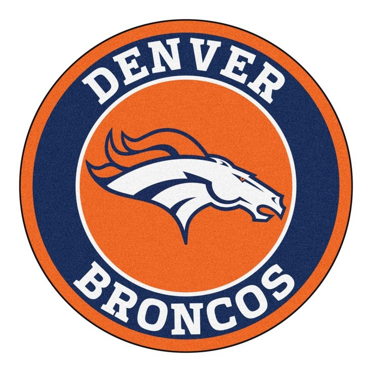 Ideas Denver Broncos Clipart At Getdrawings.