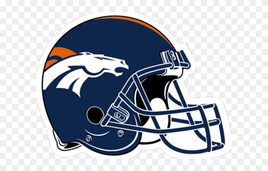 Denver Broncos Clipart Broncos Helmet.