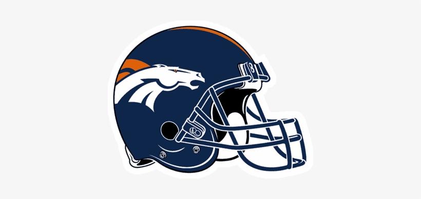 Best Broncos Clipart Denver.