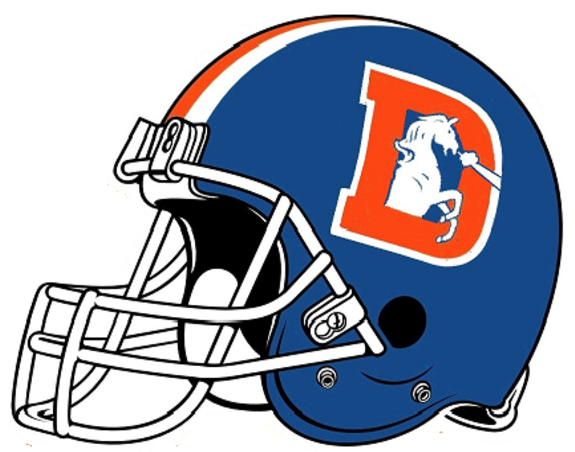 Free Denver Broncos Cliparts, Download Free Clip Art, Free Clip Art.