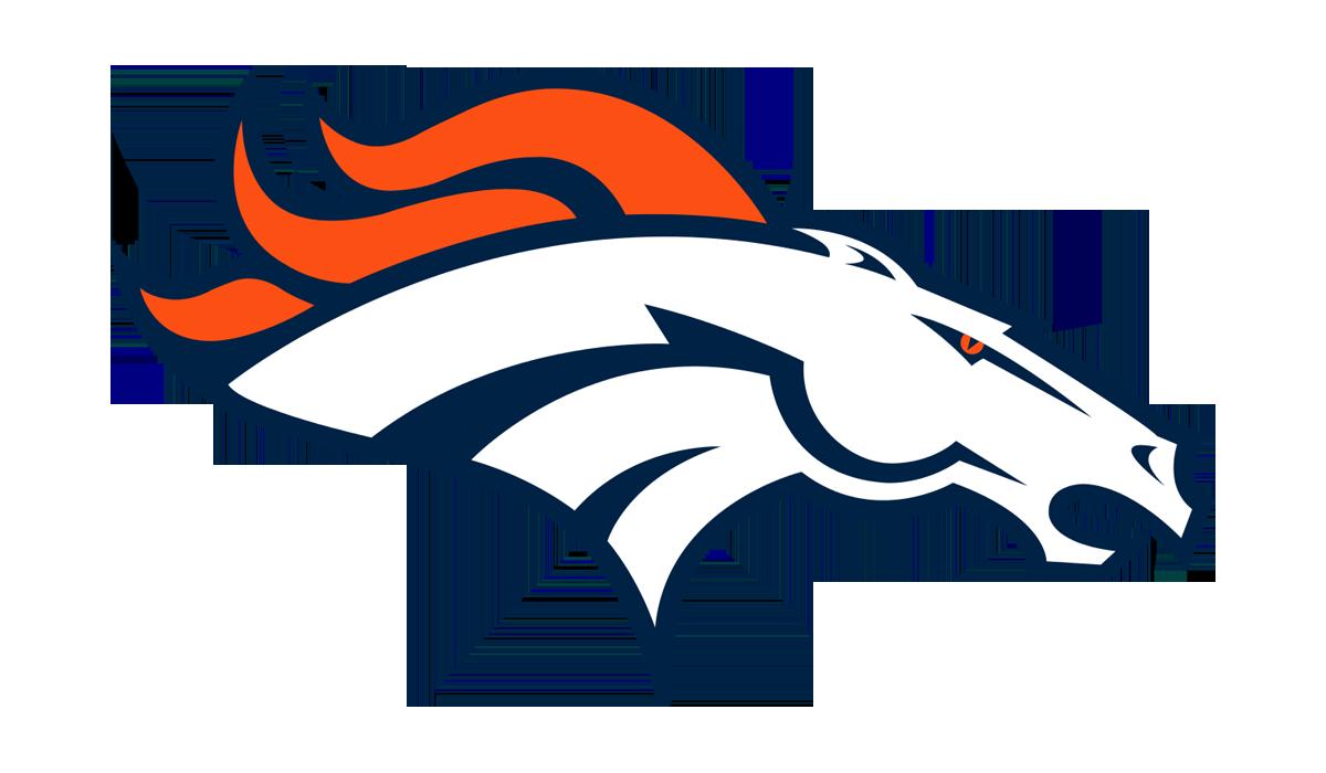 Meaning Denver Broncos logo and symbol.