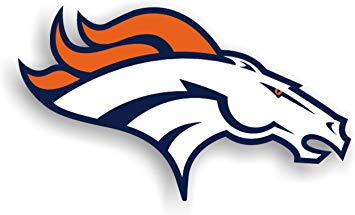 Fremont Die NFL Denver Broncos 12.