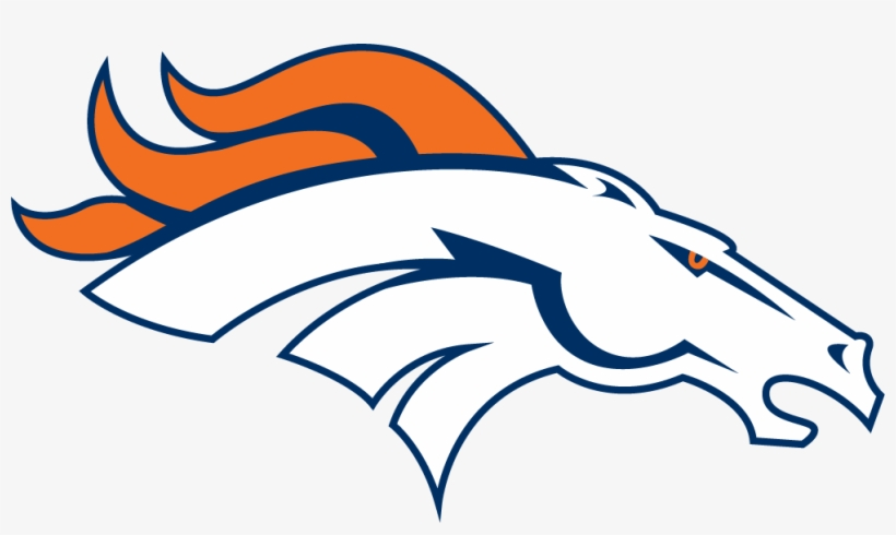 Broncos Logo Png PNG Images.