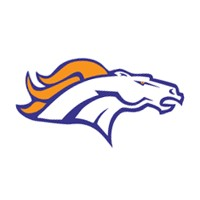 The best free Broncos vector images. Download from 34 free.
